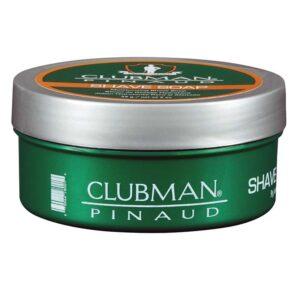 CLUBMAN PINAUD SHAVE SOAP Sapone da Rasatura 59gr