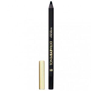 DEBORAH Extra Eye Pencil matita occhi waterproof 01 nero