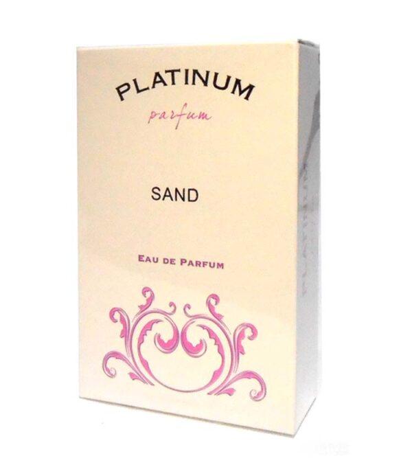 PLATINUM PARFUM SAND profumo equivalente di RHEYMS Sabbia edp 100ml unisex