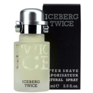 ICEBERG TWICE After Shave Spray 75ml