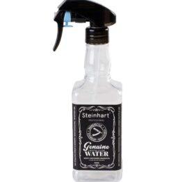 STEINHART GENUINE CRYSTAL CLEAR WATER Vaporizzatore spray 500ml