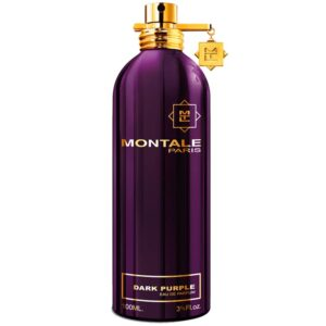 """TESTER"" MONTALE DARK PURPLE edp 100ml donna"