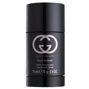 GUCCI GUILTY POUR HOMME deodorante stick 75ml