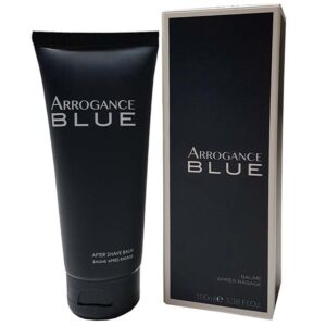 ARROGANCE BLUE After Shave Balm 100ml