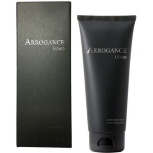 ARROGANCE UOMO After Shave Balm 100ml
