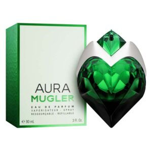 AURA THIERRY MUGLER edp 90ml