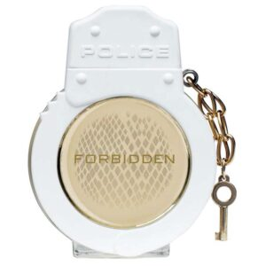 """""""TESTER"""" POLICE FORBIDDEN FOR WOMAN edt 100ml donna"""