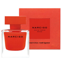 NARCISO RODRIGUEZ NARCISO ROUGE edp 90ml donna