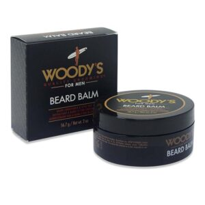 WOODY'S FOR MEN Beard Balm balsamo da barba 56.7gr