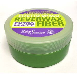 HELEN SEWARD REVERWAX FIBER Extra Matt cera fibrosa per capelli 150ml