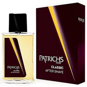 PATRICHS NOIR CLASSIC After Shave 75ml