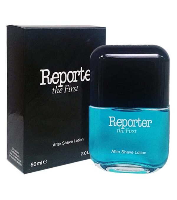 REPORTER THE FIRST After Shave Lotion 60ml