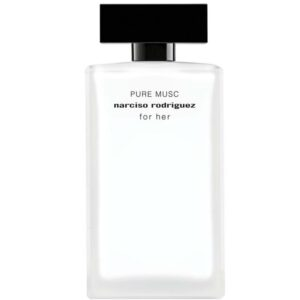 """TESTER"" NARCISO RODRIGUEZ FOR HER PURE MUSC edp 100ml donna"