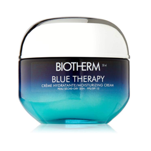 """TESTER"" BIOTHERM BLUE THERAPY Cream SPF 15 50ml"