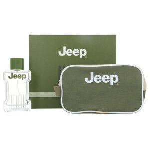 confezione jeep adventure