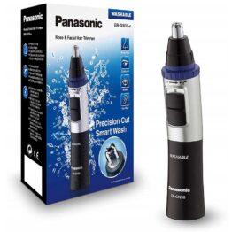 PANASONIC ER-GN30 Tagliapeli naso e orecchie Wet & Dry