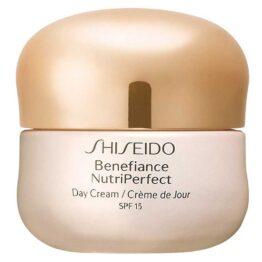 Shiseido Benefiance NutriPerfect crema giorno