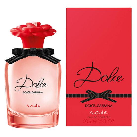 dolce gabbana dolce rose