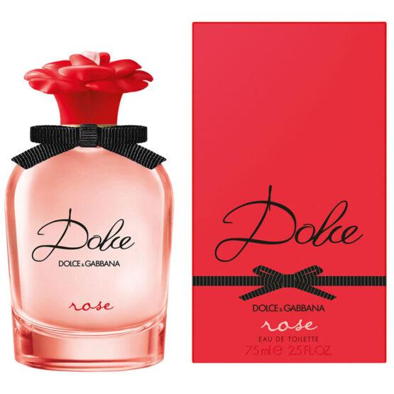 dolce e gabbana dolce rose