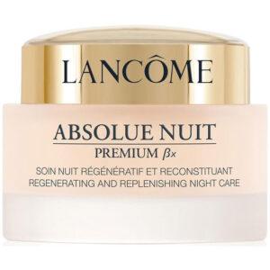 lancome absoulue nuit trattamento viso